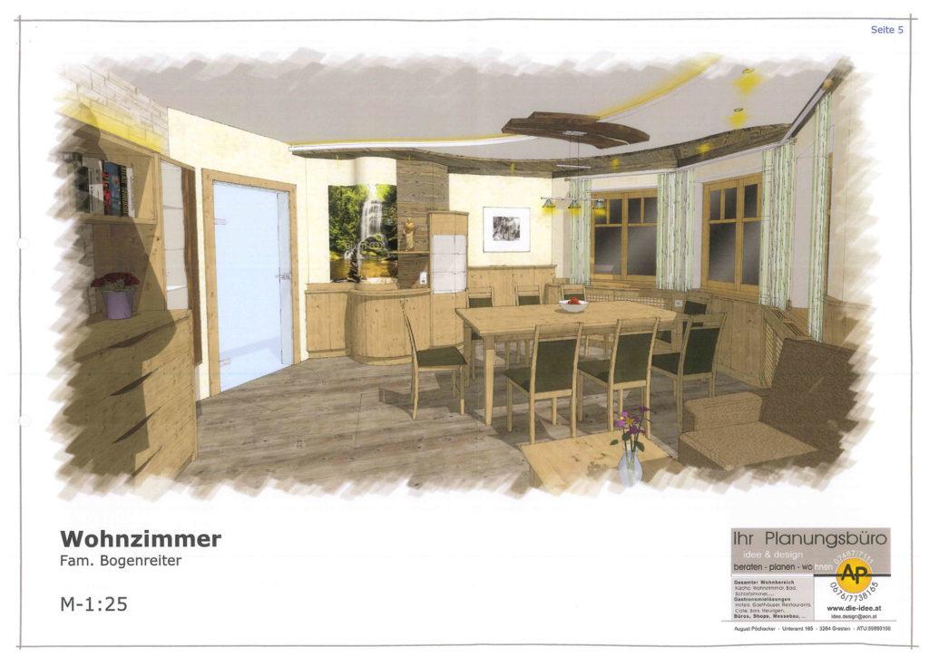 Planung & Beratung Tischlerei Auer Fenster Türen Möbel